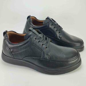 zapato-descanso-cordón