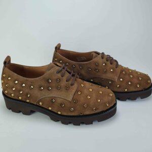 zapato-bloque-cordon-cristales