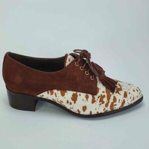zapato-cordon-animal-print