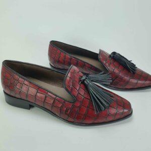 zapato-plano-borlas-copete